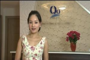 Diễn viên Lan Phương chia sẻ dịch vụ tại ThanhQuynhSpa